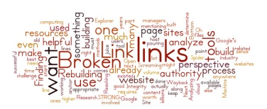 broken-link-building-word-cloud